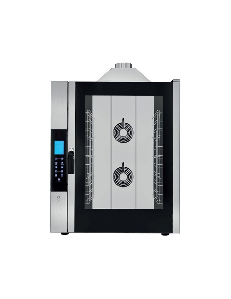 Horno touch
